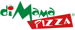 Pizza di Mama Logo